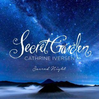 Secret Garden Sacred & Catherine Iversen – Sacret Night –  2020 –