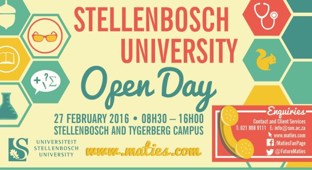 SUOpenDay2016