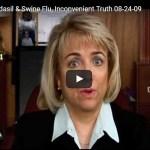 gardisil and swine flu
