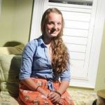 Kaitlyn Armstrong: Post-Gardasil Syndrome Victim?