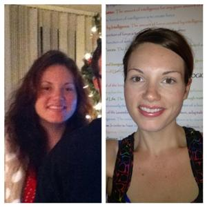 Gardasil: Before and After