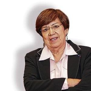 Dr. Nubia Muñoz Calero