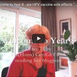 hpv vaccine side effects