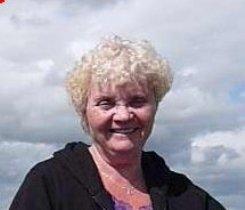 Freda Birrell