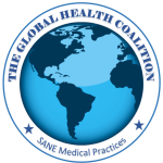 Global Health Coalition logo