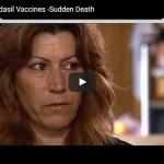 gardasil vaccines sudden death