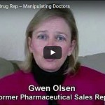 Ex Drug Rep. on Manipulating Doctors to Sell Drugs