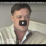 Dr. Andrew Wakefield Interview on Science and Vaccines