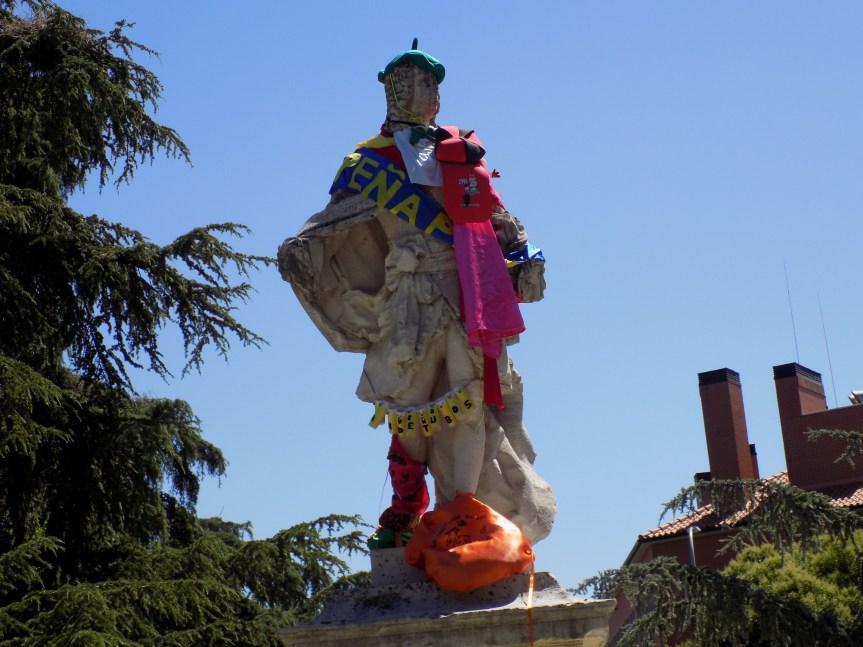 Estatua Santo fiestas.JPG