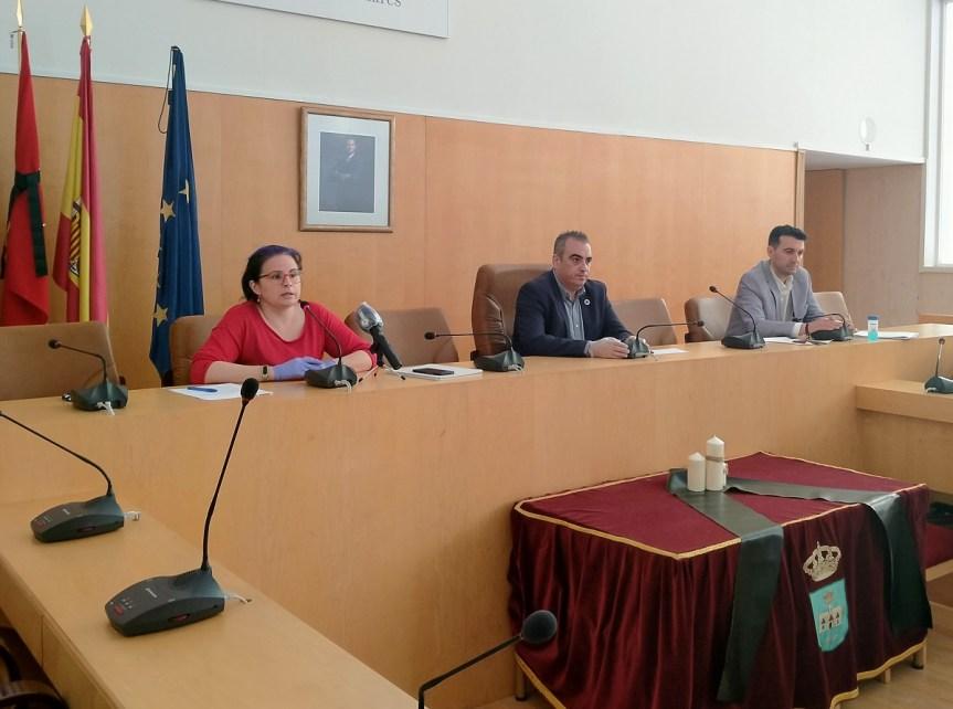 Proyecto de presupuestos para 2020, avalado por el Pleno