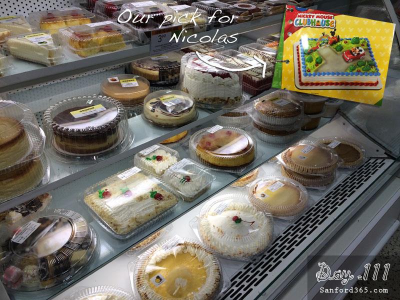 Publix Bakery Sanford Fl