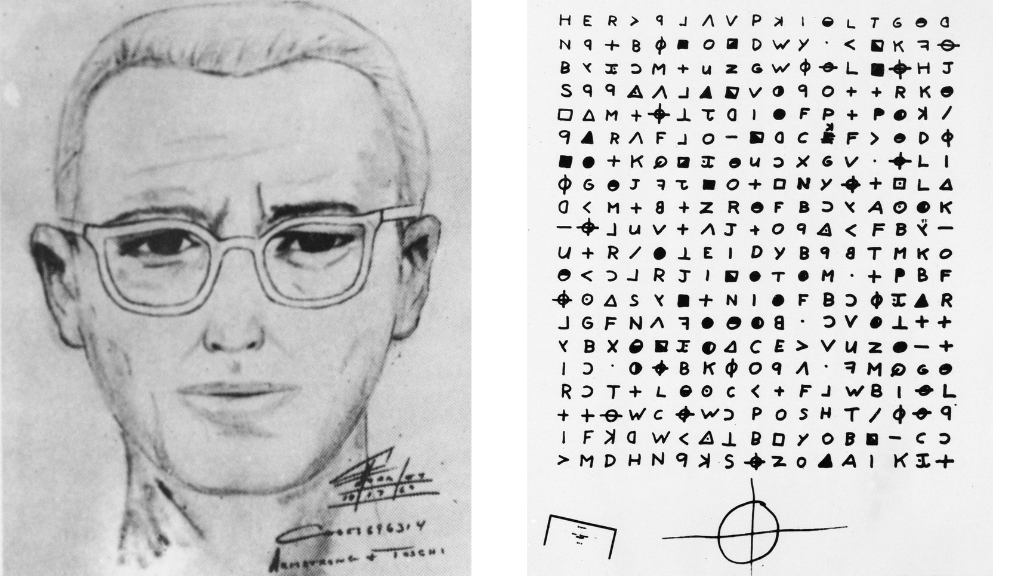 """He called himself """" the zodiac """" and is responsible for at least 5 murders, but most probably a lot more. Zodiac Killer's Cipher Solved By Amateur Codebreakers ..."""