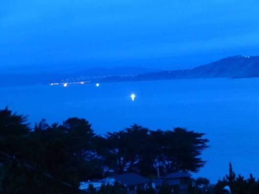 PP 1B night fish boats