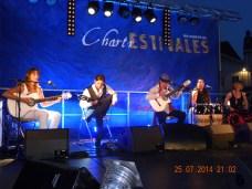Estivales de Chartres 2014