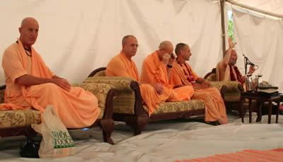 Panihati Festival 2007 - Click to enlarge.