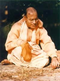 Srila Tamal Krishna Goswami