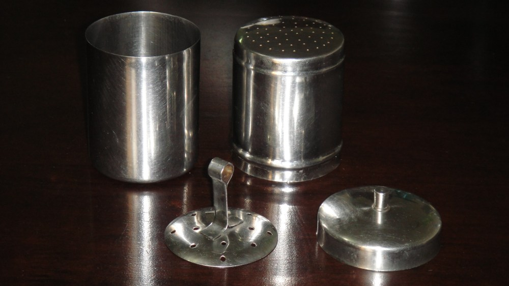 Filter Coffee (2/3)