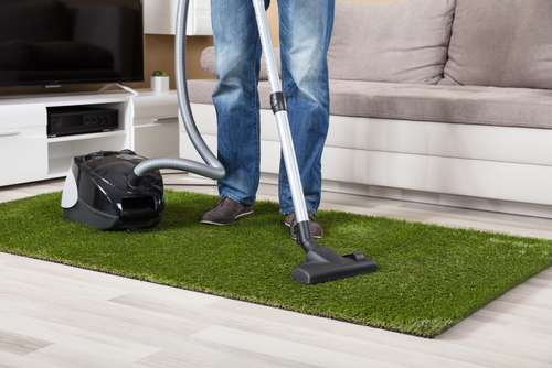 Professional Carpet and Rug Cleaning - Leave Your Carpet ...