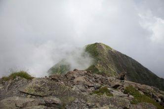 2009北岳036