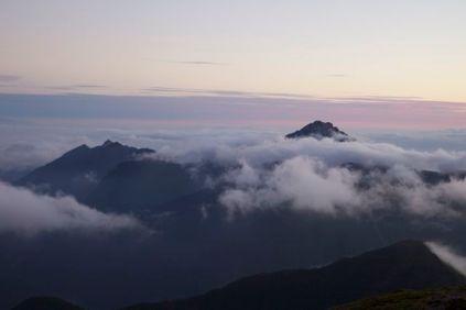 2009北岳113