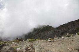 2009北岳046