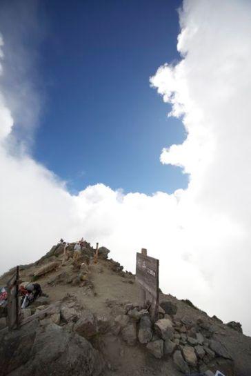 2009北岳049