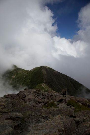 2009北岳038