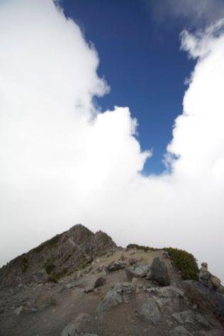 2009北岳050