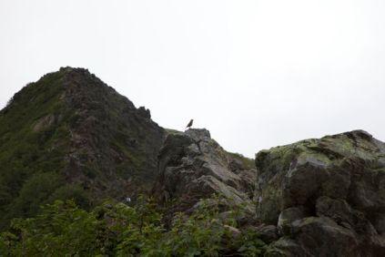 2009北岳030