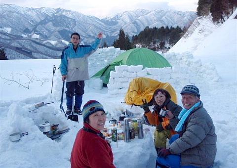 虎子山(1183m)(美濃)