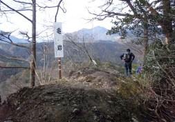 ⑦亀岩からの眺めもなかなかのもの。