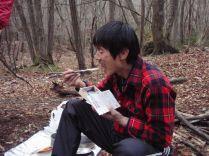 神河内 キャンプ
