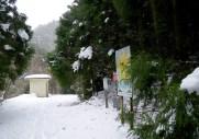 008-03 ホタガ谷への分岐-2