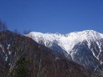 08.宝剣岳と木曽駒ケ岳カール