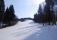 2011年4月2日 自主山行 見当山 山スキー