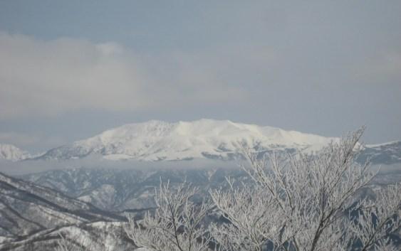 2011年4月3日 自主山行 池ノ山