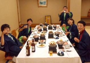 (いいじさん1111m)・高倉山(1143m)(新潟県) (7)