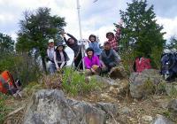 2011年4月24日(日) 自主山行 相戸岳(671m)