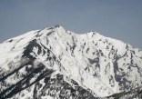 鹿島槍ヶ岳(2889m) (3)