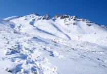 御嶽山(3067m)(木曽) (13)