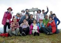 2011.10.23(日) 地図読み山行 殿城山(長野県霧ヶ峰高原)