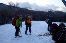 2012年01月29日御池岳 (3)