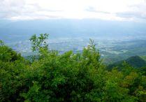 03 小八郎岳付近からの展望