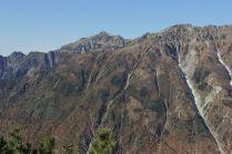 24 笠ヶ岳