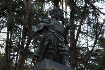 03 八海山神像
