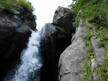 10mCS滝