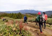 白草山(1,641m)
