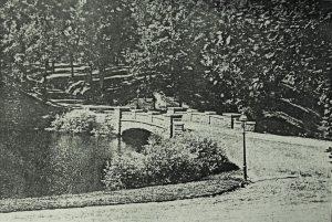 Lincoln Park bridge, 1920s (SVC)