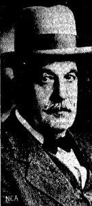 John B. Colegrove