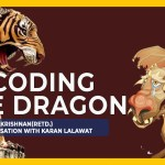 Decoding the Dragon — Col. Ramakrishnan CN (Retd.) & Karan Lalawat In #SangamDialogue